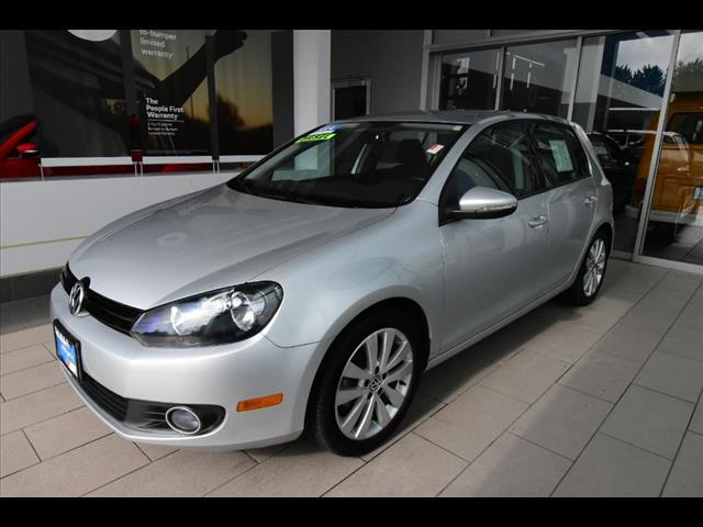 2014 Volkswagen Golf TDI-4 Door Brookfield WI