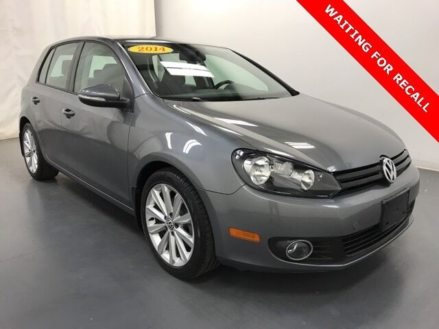2014 Volkswagen Golf TDI Holland MI
