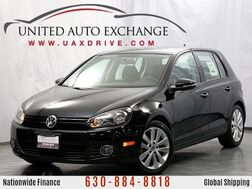 2014_Volkswagen_Golf_TDI Manual_ Addison IL