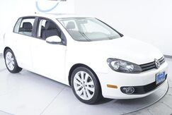 2014_Volkswagen_Golf_TDI_ Paris TX