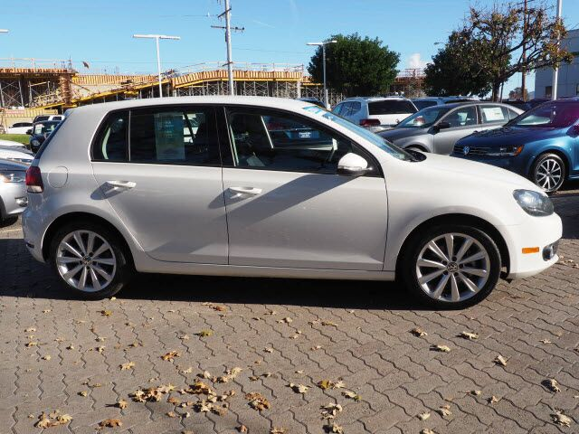 2014 Volkswagen Golf TDI Thousand Oaks CA