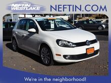 2014_Volkswagen_Golf_TDI_ Thousand Oaks CA