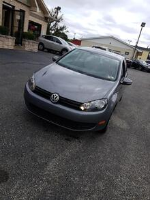 2014_Volkswagen_Golf_w/Conv & Sunroof_ North Versailles PA