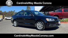 2014_Volkswagen_Jetta_1.8T SE_ Corona CA