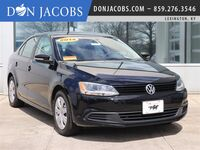 Volkswagen Jetta 1.8T SE 2014