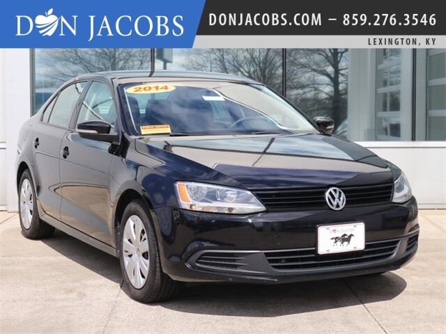 2014 Volkswagen Jetta 1.8T SE Lexington KY