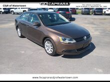 2014_Volkswagen_Jetta_1.8T SE_ Watertown NY
