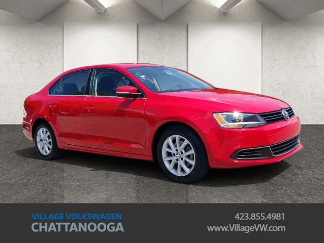 2014 Volkswagen Jetta 1.8T SE w/Connectivity Chattanooga TN