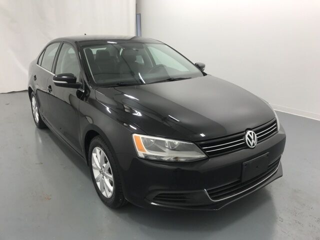 2014 Volkswagen Jetta 1.8T SE w/Connectivity Holland MI