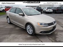 2014_Volkswagen_Jetta_1.8T SEL_ Watertown NY