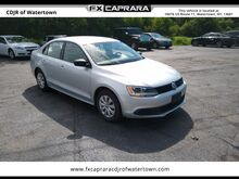 2014_Volkswagen_Jetta_2.0L S_ Watertown NY