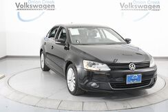 2014_Volkswagen_Jetta_2.0L TDI Value Edition_ Austin TX