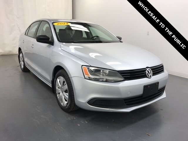 2014 Volkswagen Jetta 2.0L TDI Value Edition Holland MI