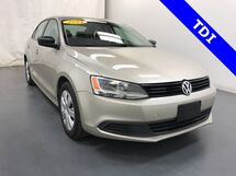 2014 Volkswagen Jetta 2.0L TDI Value Edition