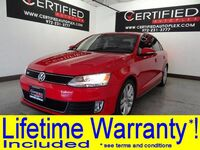 Volkswagen Jetta 2.0T GLI SPORT SEATS BLUETOOTH POWER WINDOWS POWER MIRRORS CRUISE CONTROL 2014