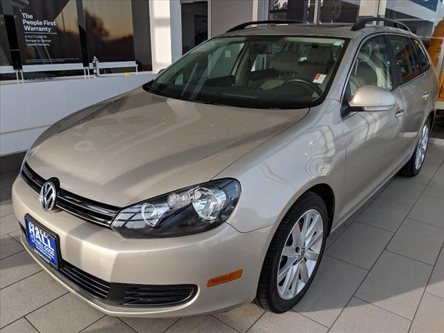 2014 Volkswagen Jetta 4DR MANUAL TDI W/SUNROOF Brookfield WI
