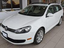 2014 Volkswagen Jetta 4DR MANUAL TDI W/SUNROOF