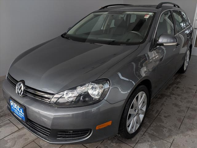 2014 Volkswagen Jetta 4DR MANUAL TDI WITH SUNROOF Brookfield WI