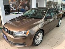 2014 Volkswagen Jetta 4DR TDI VALUE