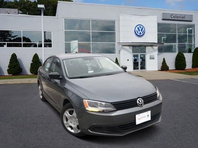 2014 Volkswagen Jetta 4dr Man TDI Value Edition Westborough MA
