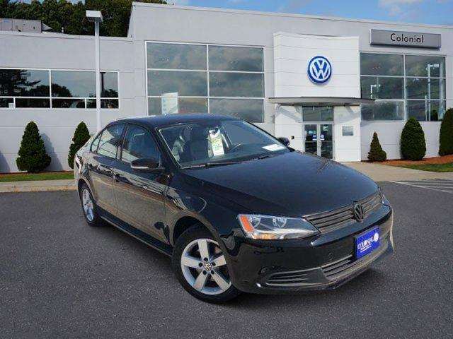 2014 Volkswagen Jetta 4dr Man TDI Westborough MA