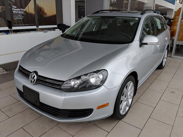 2014 Volkswagen Jetta MANUAL TDI W/SUNROOF Brookfield WI