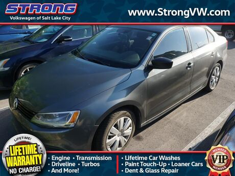 2014 Volkswagen Jetta S Salt Lake City UT