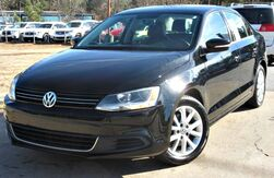 2014_Volkswagen_Jetta_SE - w/ LEATHER SEATS & SATELLITE_ Lilburn GA