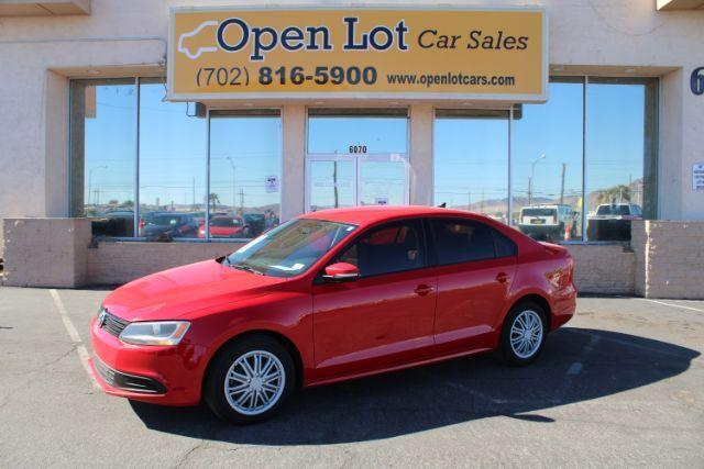 2014 Volkswagen Jetta SE Las Vegas NV