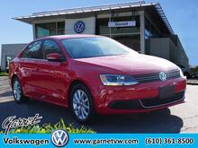 2014_Volkswagen_Jetta_SE PZEV_ West Chester PA