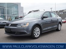 2014_Volkswagen_Jetta_SE W/Connectivity & Sunroof_ Brockton MA