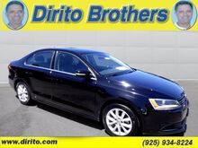 2014_Volkswagen_Jetta_SE_ Walnut Creek CA