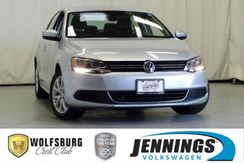 2014_Volkswagen_Jetta_SE w/Connectivity_ Glenview IL