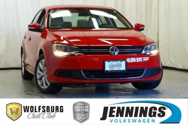 2014 Volkswagen Jetta SE w/Connectivity/Sunroof PZEV Glenview IL