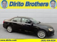 2014_Volkswagen_Jetta_SEL_ Walnut Creek CA