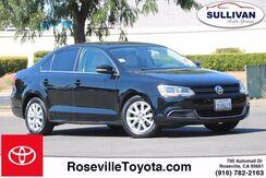 2014_Volkswagen_Jetta Sedan__ Roseville CA