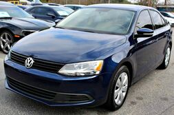 Volkswagen Jetta Sedan ** SE ** - w/ LEATHER SEATS 2014