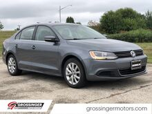 2014_Volkswagen_Jetta Sedan_1.8T SE_ Normal IL