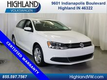 2014_Volkswagen_Jetta Sedan_2.0L TDI_ Highland IN