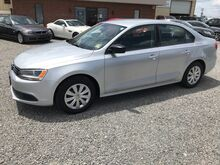 2014_Volkswagen_Jetta Sedan_Base_ Ashland VA