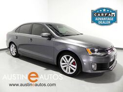 2014_Volkswagen_Jetta Sedan GLI_*6-SPEED, TOUCH SCREEN, STEERING WHEEL CONTROLS, CRUISE, ALLOY WHEELS, BLUETOOTH PHONE & AUDIO_ Round Rock TX