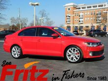 2014_Volkswagen_Jetta Sedan_GLI Edition 30_ Fishers IN