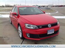 2014_Volkswagen_Jetta Sedan_GLI Edition 30 w/Nav_ Lincoln NE
