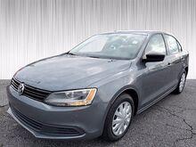2014_Volkswagen_Jetta Sedan_S_ Columbus GA
