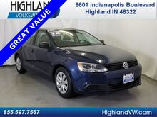 2014_Volkswagen_Jetta Sedan_S_ Highland IN