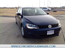 2014_Volkswagen_Jetta Sedan_S_ Lincoln NE