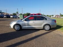 2014_Volkswagen_Jetta Sedan_S_ Mission TX