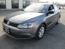 Volkswagen Jetta Sedan S 2014