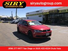 2014_Volkswagen_Jetta Sedan_S_ San Diego CA