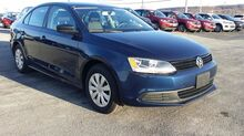 2014_Volkswagen_Jetta Sedan_S_ Watertown NY